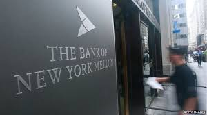 Melon Bank Bank Of New York Mellon To Pay 714m In Fraud Probe Bbc News