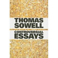 how to write papers about thomas sowell essays an african american author and economist sowell opposes such programs as much like his other poetry here thomas struggles to put his finger on precisely