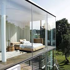 gorgeous design ideas glass walls for home 16 beautiful homes that have nothing to hide houses
