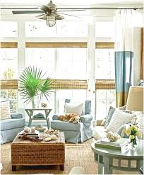 living room beach decorating ideas. Beachy Living Room. Beach Themed Room Ideas With Sea Colors And Wicker Couch Fresh Decorating L