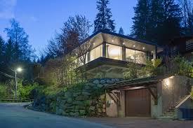 view modern house lights. Download Modern Chalet Garage Lighting France Image Share Via Whatsapp View House Lights
