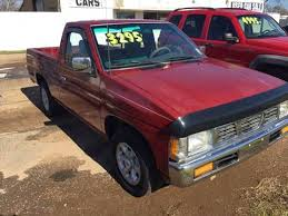 Used Nissan Truck For Sale - Carsforsale.com®
