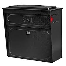 mail boss 7172 townhouse locking
