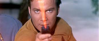 Image result for phaser laser