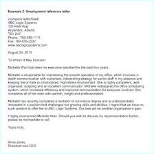 Nanny Reference Letter Example Easy Essential Depict Employment Or