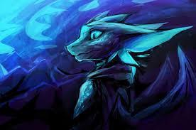 anthro furry dragon hd wallpaper desktop background