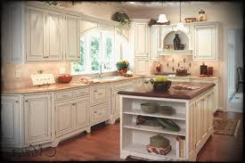 Rustic White Country Kitchen Cozy Decor Kitchen Design Catalogue