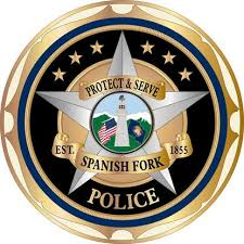 Spanish Fork Police Need Your Help Identifying Man Involved