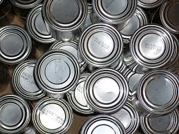 Canned Food Expiration Dates Chart Preppers Guide To Canned Food Shelf Life