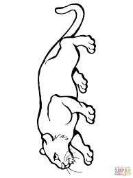 Small Picture Lion Family Coloring Page Coloring Coloring Pages