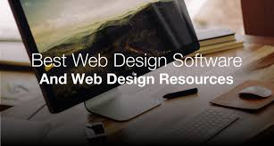 The Best Web Design Software, Tools And Free Resources - 2018 - Make ...