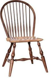 amish dining chair. BowBack Windsor Chair Dining Amish Furniture Solid Wood