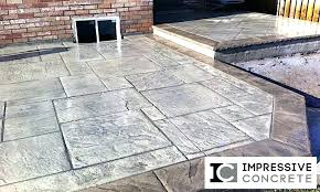 stamped concrete patterns stamped concrete patterns and colors concrete patios stamped concrete patterns and designs