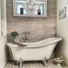 Clawfoot Tub Bathroom Ideas Extraordinary I Want A Claw Foot Tub More Than Anything Home Sweet Home In 48