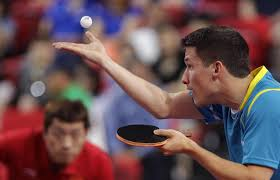 Extreme Ping Pong Important Olympic Rules And Laws For Table Tennis