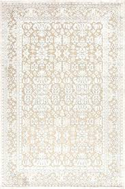 white knots oriental rugs rug ideas creative transitional pattern ivory and