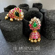 Find Out Where To Shop <b>Hot Selling Classic</b> Antique Jhumkas ...
