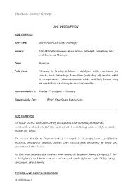 Bistrun Resume Car Salesman Resume Medical Sales Sample
