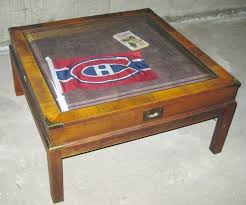 endearing display case coffee table with coffee table display case plans plans diy how to make