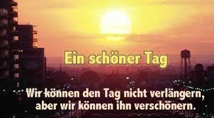 Schöner Tag Sonnenaufgang Grußkarten E Cards Postkarten Sprüche