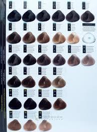 Jungle Fever Hair Dye Colour Chart Www Bedowntowndaytona Com