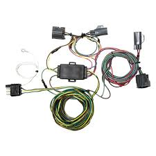 trailer hitch wiring harness diagram images buick enclave 2008 ez light wiring harness on ez wiring phone number