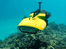 Image result for underwater drone