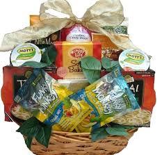gluten free gift baskets same day delivery delivered uk toronto
