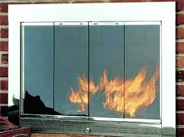 gas fireplace glass cleaner cleaning gas fireplace glass fireplace insert glass cleaner fireplace glass doors gas