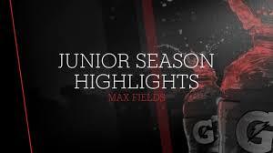 Max Fields's Men's Soccer Recruiting Profile