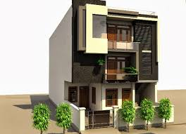 3D Exterior Rendering Creative Decoration New Design Inspiration