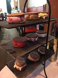 ice cream sandwich furniture. MOVENPICK Ice Cream Sandwich Melbourne Furniture