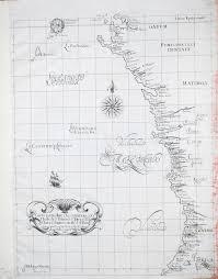 Antiquemaps Fair Map View Sale Antique Chart Congo