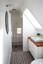 Small Picture 55 Cozy Small Bathroom Ideas Toilet Window and Attic