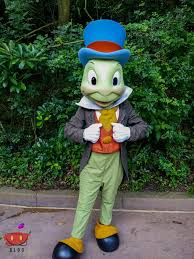 Small Picture Jiminy Cricket to meet at Rafikis Planet Watch April 17 23 Blog