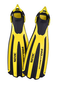 Seac Sub Fins Size Chart Seac Sub Gp 100 Adjustable Fins For Scuba Divers Kirk