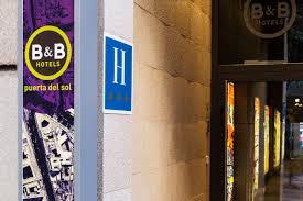 Hotel Sidorme Mollet Boutique Hotel In Madrid Near Puerta Del Sol