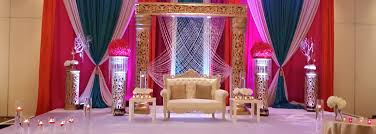 Image result for home decor ideas for indian wedding