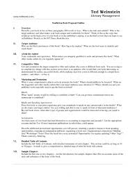 004 Template Ideas Writing Book Outline Free Download Novel