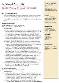 Software Developer Resume Samples Vmware Cloud Engineer Resume