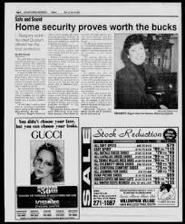 Calgary Herald from Calgary, Alberta, Canada on November 11, 1993 · 69