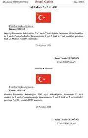 Prof Dr. Mehmet Naci İnci kimdir? Boğaziçi Üniversitesi rektörlüğüne Prof  Dr. Mehmet Naci İnci atandı - Son Dakika Flaş Haberler