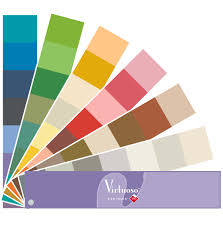 Boysen Virtuoso Color Chart Virtuoso Silk Touch Colors