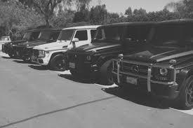 La ostentosa camioneta de la hija de kylie jenner. Kendall And Kylie Jenner S Cars A Guide Teen Vogue