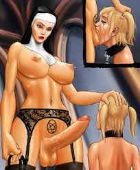Hardcore Cartoon Porn Pictures