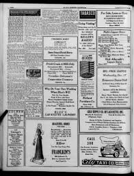 The Daily Advertiser from Lafayette, Louisiana on December 16, 1947 · 8
