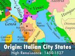 European Renaissance Origins