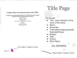 tok essays extended essay example extended essay topics english tok essays