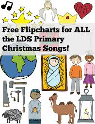 Primary Flip Charts A Lively Hope Free Coloring Page Flipcharts For All The Lds