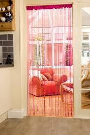 wonderful diy beaded door curtains designs with bead blinds doors beaded door curtain thefind